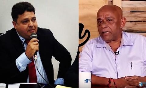 Raudrin e Fernando CPI serão agraciados com COMENDA da ASSEDUC
