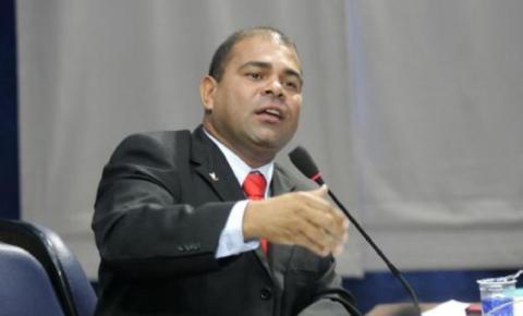 Bandido que assassinou o vereador Silvânio Barbosa é condenado a 24 anos de reclusão