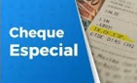 Você vai pagar taxa do cheque especial mesmo sem usar; saiba o que fazer
