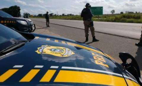 Equipes da PRF iniciam neste sábado 'Operação Ano Novo' nas rodovias que cortam Alagoas