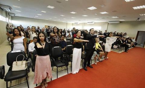 Estudo divulga ranking de instituições com mais aprovados no exame da OAB