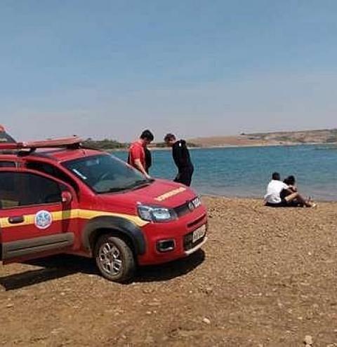 Mulher morre afogada em rio de MG ao tentar salvar cachorro