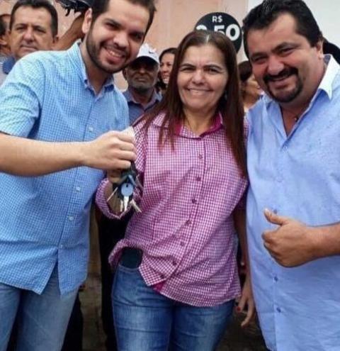 Lira e Garrote são afastados dos cargos públicos após pedido da PF